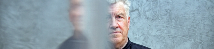Top David Lynch