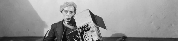 Top Buster Keaton