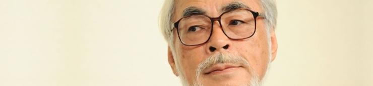 Top Hayao Miyazaki