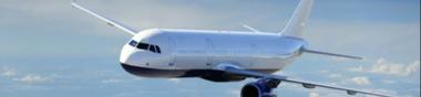 Vu en avion