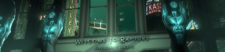 Les Jeux vidéos qui méritent une bonne adaptation