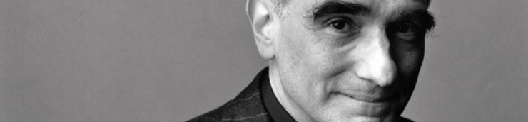 [Réalisateur] Martin Scorsese