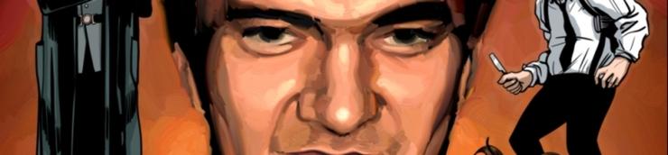 Mon Top Films de Quentin Tarantino
