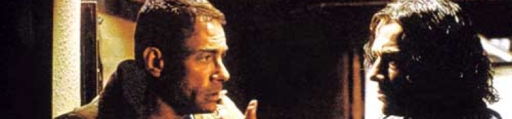 Jean-Claude Van Damme, ce schizophrène.