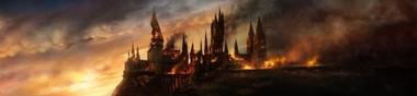 Classement des films Harry Potter