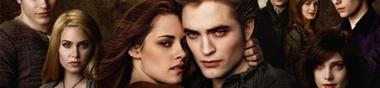 [Saga] Twilight