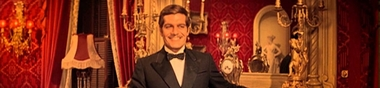 Omar Sharif, mon Top