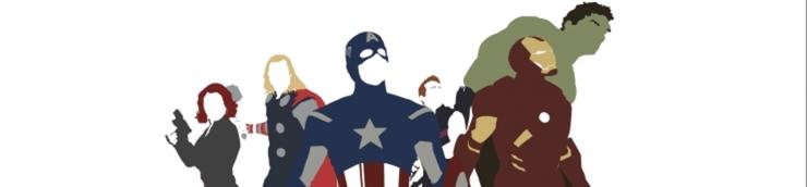 Top : Marvel Cinematic Universe