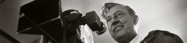 [Classement] Jacques Tati (No 36)