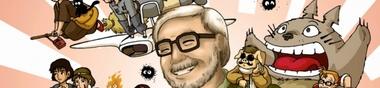 [Classement] Hayao Miyazaki (No 5)