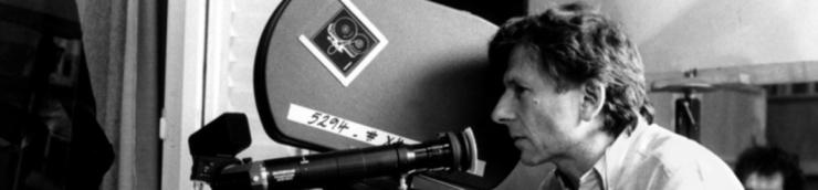 [Classement] Roman Polanski (No 40)