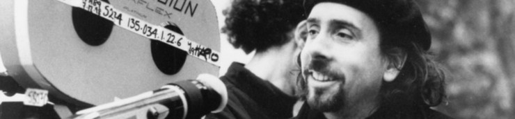 [Classement] Tim Burton