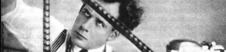 [Classement] Sergueï M. Eisenstein (No 8)