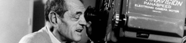 [Classement]Luis Buñuel (No 15)