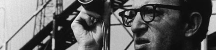 [Classement] Woody Allen (No 7)