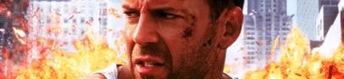 [Saga] Die Hard