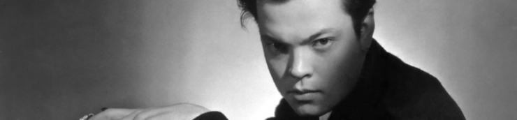 [Classement] Orson Welles (No 5)