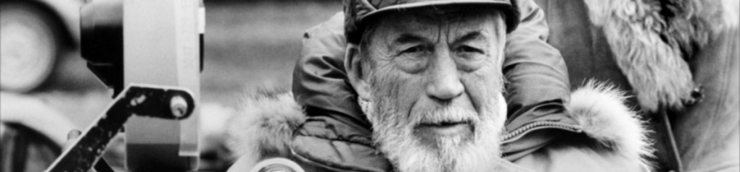 [Classement] John Huston (No 44)
