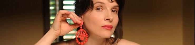 Les 10 film préférés de Juliette Binoche