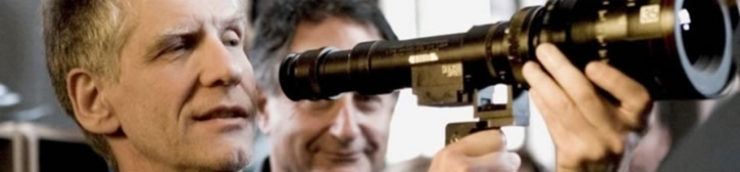 [Classement] David Cronenberg
