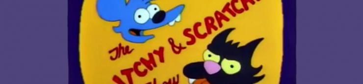 Les séries animées de mon enfance [Top 20]