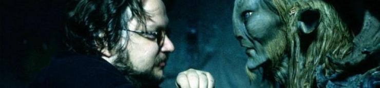 [Classement] Guillermo del Toro