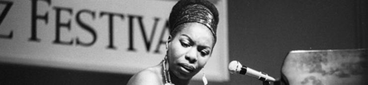 La plus belle voix féminine du monde au cinéma, Nina Simone, je t'aime.