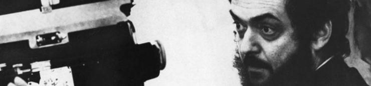 Mes réalisateurs : Stanley Kubrick