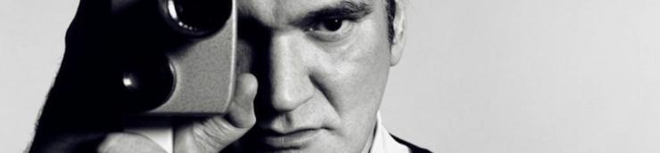 La liste officielle des 152 films que Quentin Tarantino revendique comme ses influences