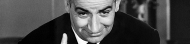 Top Louis de Funès
