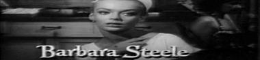 Barbara Steele, mon Top