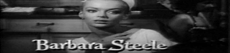 Barbara Steele, mon Top
