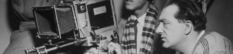 [Classement] Fritz Lang (No 2)