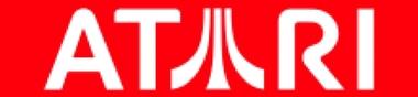 Ce sont aussi des titres de jeux Atari ! (ou presque ...)