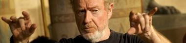 Mes réalisateurs : Ridley Scott