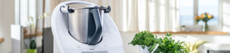 Thermomix !