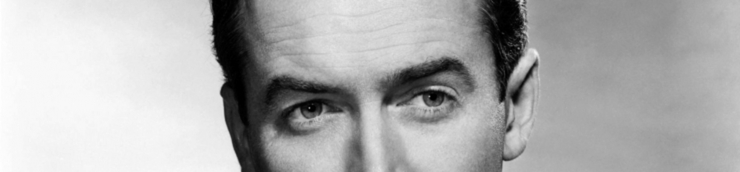 James Stewart, top 10