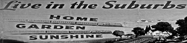 """Comédie suburbaine US, propagande en douceur de l'""""American Way of Life"""""""