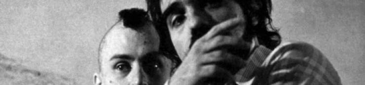 TOP Scorsese/De Niro