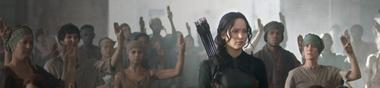 Hunger Games, quatre films pour une trilogie