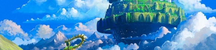 Miyazaki - Top 9 (évolutif)
