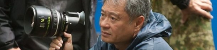 Mon Classement : Ang Lee
