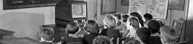 Les films vus sur les bancs de l'école