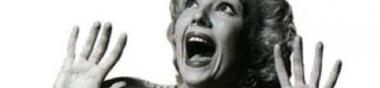 Mon top Films d'horreur