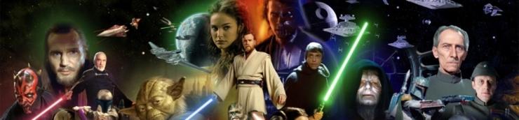 Parce que, comme tout le monde, je fais mon top Star Wars !