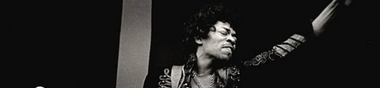 BO Jimi Hendrix