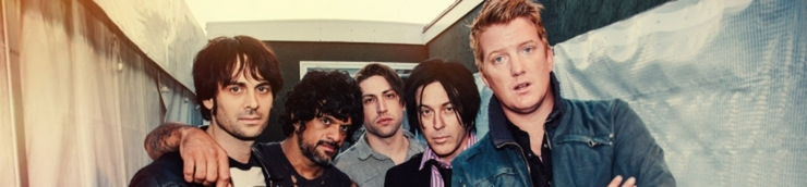 BO ou bande son : Queens of the Stone Age