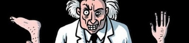 Les médecins au cinéma = écarts au Serment