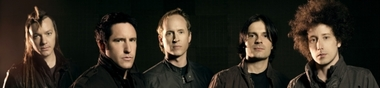 BO ou bande son : Nine Inch Nails