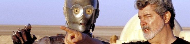 [Classement] George Lucas